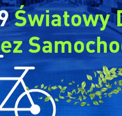 (Polski) Dzień bez samochodu – dniem z rowerem miejskim